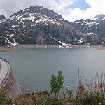Lac d'Émossonの写真