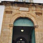 Museu da Mineralogia Foto