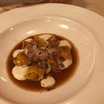 Billede af Restaurant Terrazza Danieli