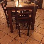 Photo de La Cantina del Macellaio