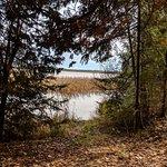 Kangaroo Lake Nature Preserve