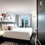 Fauchon L'hôtel Paris