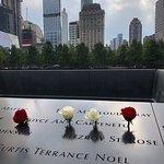 St Joseph's Chapel Catholic Memorial at Ground Zero Φωτογραφία