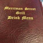 Merriman Street Grillの写真