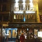 La Table de Breizh Café Foto