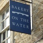 Foto van Bakery on the Water
