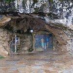 Grottes d'Isturitz & Oxocelhaya張圖片