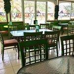 Photo de Jungle Cafe