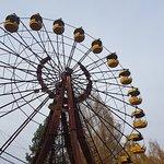 Forlystelsespark i Pripyat