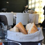 Фотография Via Roma 33 Cafe