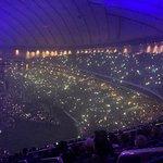東京巨蛋照片