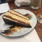 Cafe Nostalgie Foto