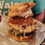 صورة فوتوغرافية لـ The Burger Shop Co.