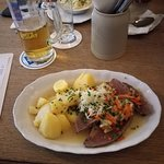 Photo of Restaurant Augustiner am Platzl