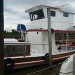 Barco Brumaの写真