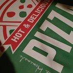 Foto van Front Street Pizza