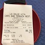 ภาพถ่ายของ Dolce Vita