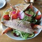 Foto de L'O2 Mer Restaurant - Bar