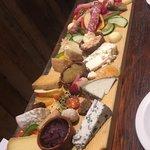Photo of Cheese & Cheers