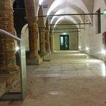 Φωτογραφία: Abbazia di Santa Maria della Vangadizza