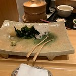 Food - Kyubey Ginza Honten Photo