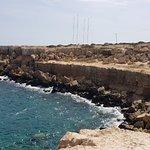 Фотография Cape Greco View Point