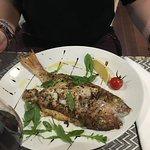Restaurant & Grill Muralha Bild