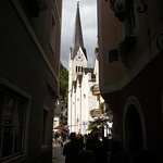 Foto de Hallstatt Lutheran Church