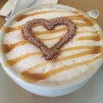Foto de Cafe Demetrio