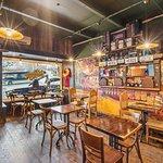 Foto de Little Mexico Cantina & tequila Bar