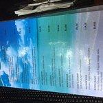 The Waterline Restaurant & Beach Barの写真