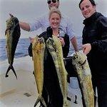 Photo de Sport Fish Panama Island Lodge - Day Charters