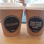 ภาพถ่ายของ The Optimist Coffee