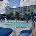 Foto de Breezes Resort & Spa Bahamas - All-Inclusive