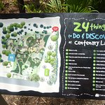 Zdjęcie Centenary Lakes - Cairns Botanic Gardens