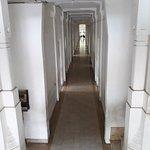 Lawang Sewu Building Foto