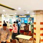 Foto van Haldiram's, Connaught Place