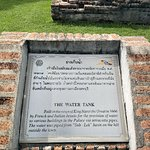 Photo of King Narai's Lopburi Palace