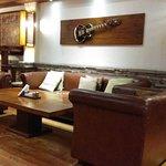 Interior - Cafe Shillong Photo