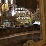 Φωτογραφία: Cafe-Restaurant Quisisana Palace