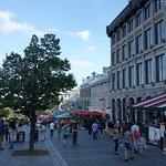 Фотография Place Jacques-Cartier