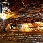 Φωτογραφία: Khewra Salt Mine