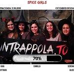 Bilde fra Escape Room Intrappola.TO Piacenza