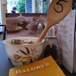 Foto de Baldry's Tea Room