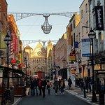 Photo of Grafton Street