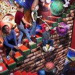 MINDWAYS - 3D TrickArt