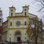 Φωτογραφία: Assumption of the Virgin Mary Church