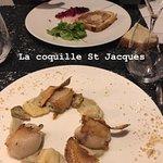 Фотография Restaurant Le Lift