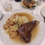 Photo of Restaurante del Parador de Sos