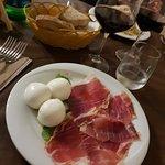 La Taverna Foto